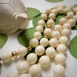 Jewelry - Taiwanese Bead Necklace